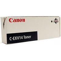 Canon C-EXV14 Toner Cartridge Black 3043124 0384B002AA-0