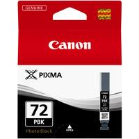 Canon Pixma PGI-72PBK Ink Cartridge Photo Black 6403B001-0