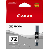 Canon Pixma Pro-10 PGI-72GY Ink Cartridge Grey 6409B001-0