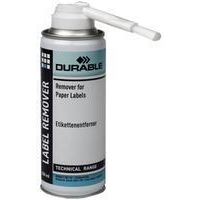 Durable Label Remover 5867/00-0