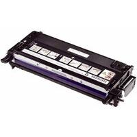 Dell 593-10293 Toner Cartridge G910C Black -0