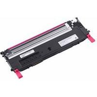 Dell 593-10495 Toner Cartridge J506K Magenta -0