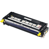 Dell NF555 Toner Cartridge Yellow 593-10168-0