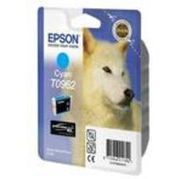 Epson T0962 Ink Cartridge Cyan C13T096240-0
