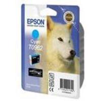 Epson T0962 Ink Cartridge Cyan C13T096240-0