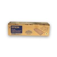 Epson S050438 Toner Cartridge Black C13S050438-0
