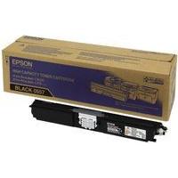 Epson C13S050557 Toner Cartridge High Capacity Black-0