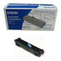 Epson S050167 Toner Cartridge Black C13S050167-0