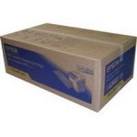 Epson S051124 Toner Cartridge Yellow C13S051124 High Capacity-0