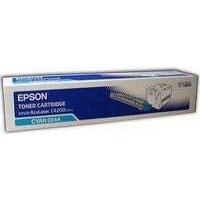 Epson S050244 Toner Cartridge Cyan C13S050244-0