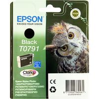 Epson T0791 Ink Cartridge Black C13T079140-0