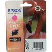 Epson T0873 Ink Cartridge Magenta C13T087340-0
