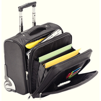 Falcon 16 inch Mobile Laptop Business Trolley Case 2567T-0