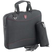 Falcon 16 inch Neoprene Laptop Sleeve Black 2598-0
