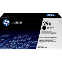 HP C4129X Toner Cartridge Black HPC4129X 29X-0
