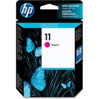 HP 11 Ink Cartridge Magenta C4837AE C4837A-0