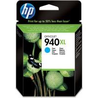 HP C4907AE Ink Cartridge Cyan HPC4907AE C4907A 940 XL-0