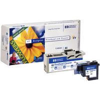 HP Print Head and Cleaner Light Cyan UV C4964A 83-0