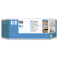 HP C5055A Print Head And Cleaner Cyan HPC5055A 90-0