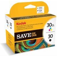 Kodak 30BXL Ink Cartridge Black 3952363-0