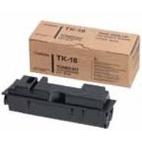 Kyocera TK-18H Toner Cartridge Black TK-18 TK18H-0