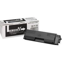 Kyocera Tk-590K Toner Cartridge Black-0