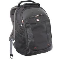 Gino Ferrari Juno 16 inch Laptop Backpack Black GF501-0
