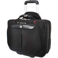 Gini Ferrari On Board Wheeled Laptop Case Black GF565-0