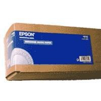 Epson Enhanced Matte Paper 24 inches x30.5M 189gsm C13S041595-0