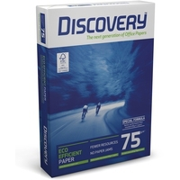 Discovery A3 75Gsm White Paper Pk500-0
