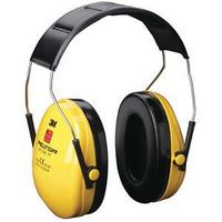 3M Optime I Headband Ear Defenders H510A-401-GU XH001650411-0