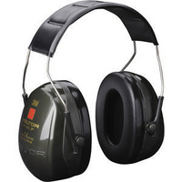 3M Optime II Peltor Ear Muffs XH001650627-0