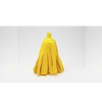 Addis Cloth Replacement Mop Head Yellow 510525-0