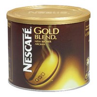 Nescafe Gold Blend Coffee 500g CC330-0