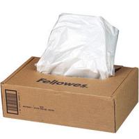 Fellowes Shredder Bag 110/120 Pk100 3605201-0
