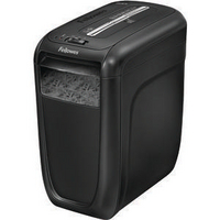 Fellowes Shredder 60Cs Cross-Cut 4606201-0