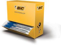 Bic Cristal Medium Ball Point Pen Value PkBlue 896039-0