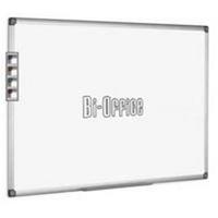 Bi-Office Dry Wipe Board White 1800x1200mm MB2712170-0