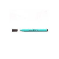 Berol Colourfine Pen Black Water Based Ink CF01 S0376300-0