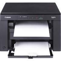 Canon i-Sensys MF3010 Multifunctional Laser Printer Black 5252B012AA-0