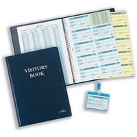 Durable Visitors Book 300 Refill 1466/00-0