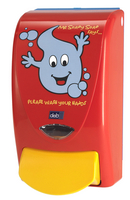 DEB Mr Soapy Soap Dispenser SSD01P-0
