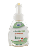 DEB Instant Foam 250ml Pump Pk12 DIS250ml-0