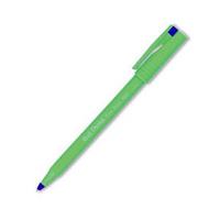 Pentel Ball Pentel Rollerball Pen Fine 0.4mm Line Blue R50-C Pk12