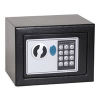 Phoenix Computer Security Safe Size 1 Electric Lock Black SS0721E