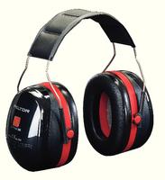 3M Optime III Headband Ear Defenders 4540A-411-SV XH001650833-0