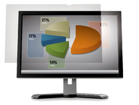 3M Frameless Anti-Glare Filter for Desktops 19in Widescreen 16
