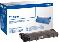 Brother Black TN-2310 Laser Toner Cartridge 1,600 Pages TN2310-0