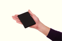 Freecom Mobile XXS Drive 2TB USB External Hard Disk Drive Black 56334-0