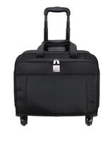 Motion II 4 Wheel Laptop Trolley Case Black 3208-0